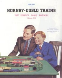 The First Hornby Dublo Catalogue