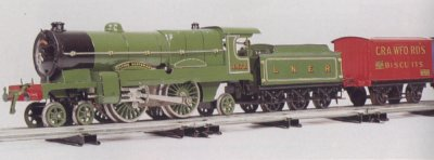 No.3C 'Flying Scotsman' (1936)